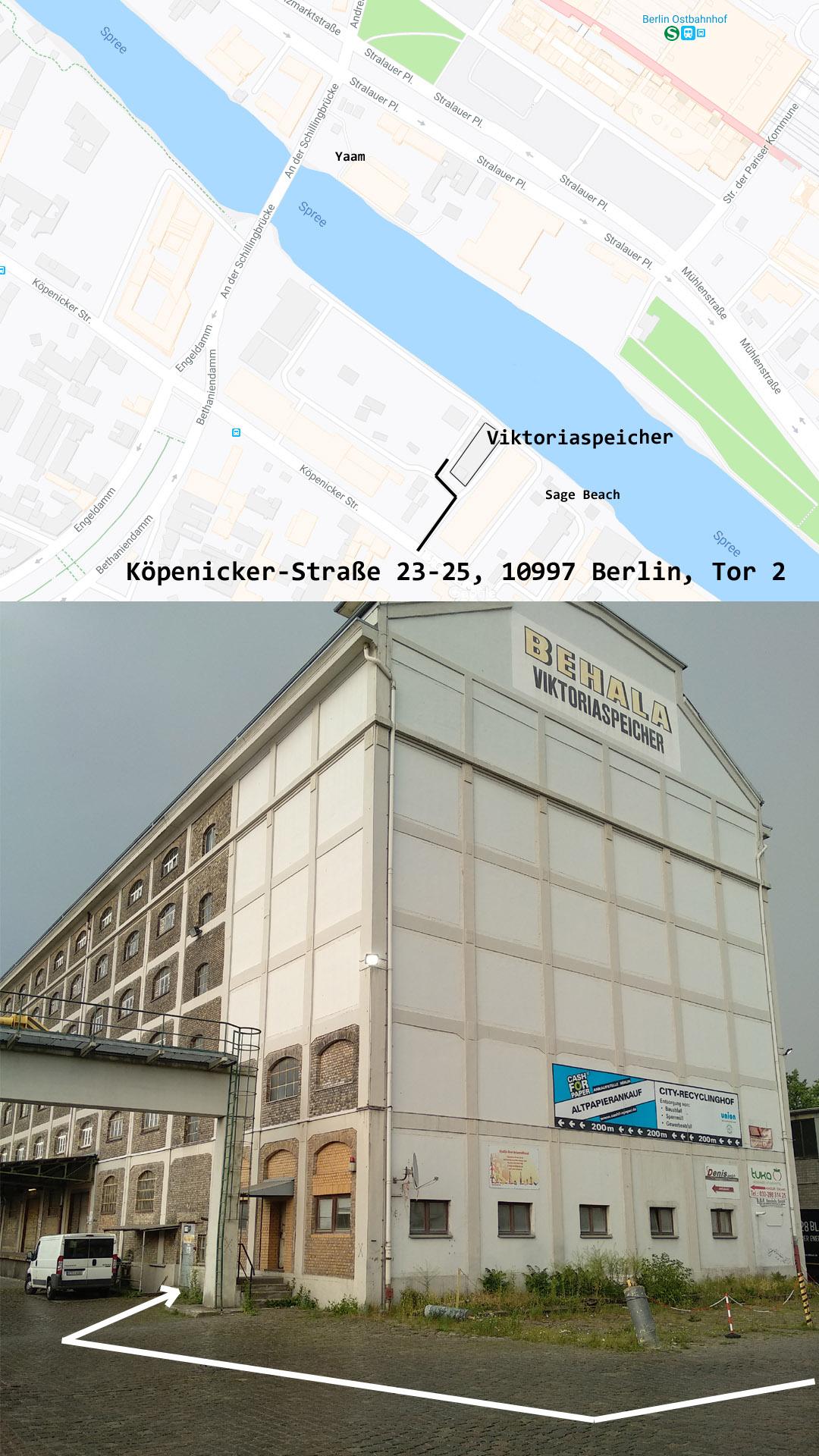 Lager_Viktoriaspeicher_Map